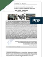 178. PENSAMIENTO CRITICO O DOCENTES FUNCIONALES