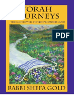 Torah Journeys