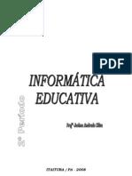 Material de Apoio Informática Educativa