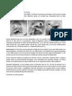 Resumen Guia Clinica Fisura Labiopalatina