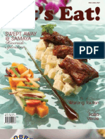 Vol-33 let's eat