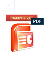 POwer Point 2007 Capitulo 01