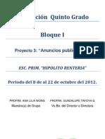 Proyecto 3 Semana 7