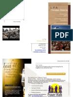 Lfaca Brochure
