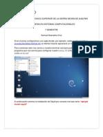 Squid Configuracion Proxy