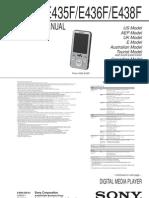 NWZ-E435_436_438 manual