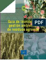 residuos agrarios