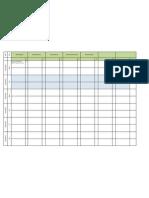 03 Resource Management Group Work Plan