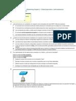 Solucion del examen del capitulo 2 Diseño de Redes-- By Oskr Flores