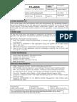MELJUN CORTES CSWD01_Course Syllabus