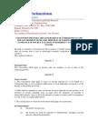 DTC agreement between Turkmenistan and Pakistan