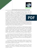 AMP Noninvasive Hemogram Analyzer Operating Theory