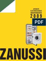 Zanussi Fs 2009 Rom Web