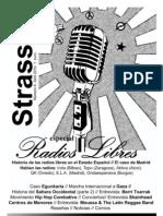Aproximacion Historia Radios Libres en Madrid