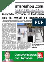 Tomares Hoy Mayo 2011 - Especial Elecciones