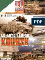 Histoire & Collections - Steel Masters - Hors-Serie 17 - La Bataille de Koursk