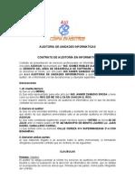 Auditoria Contrato.