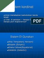 sistemkordinat-090904222109-phpapp01