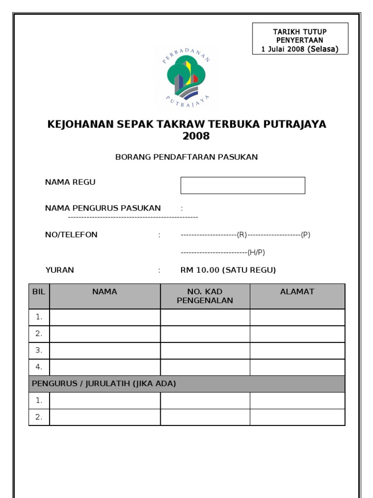 Brg Sepak Takraw 040608