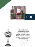 Corpus Cristi 6