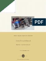 Master Degree Dissertation - InerTouchHand