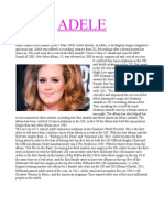 Adele Infor 2