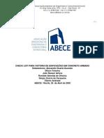 Ct Abece Checklist Final