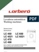 Corbero LC450 Es