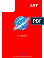 Lrt Handbook