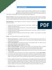 Service Tax – Records, Audit & Penalties