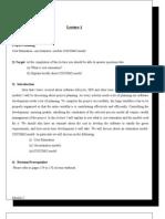 software engineering Module 2
