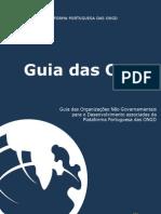 Guia Das ONGD
