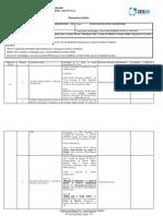 Planejamento- Fundamentos de Estágio Supervisionado em História II