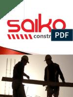 Apresentação Saiko