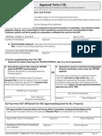 Aproval Form 1B_MICHAEL