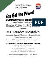 Voter Ed Flyer Troup School