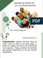 Enfermagem na Saúde da Criança e do Adolescente1