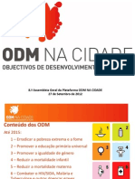 Plano de Actividades_8 Assembleia Geral 27.09.2012
