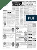 Petites annonces et offres d'emploi du Journal L'Oie Blanche du 10 octobre 2012