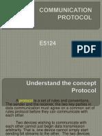 4 Communication Protocol