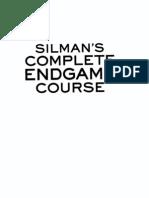 Jeremy Silman - Silman's Complete Endgame Course