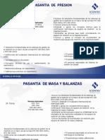 Objetivo de Las Pasantia 2010