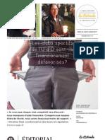 L'édition du 9 octobre 2012