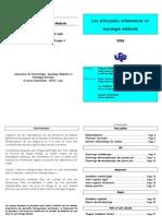 ordonnances mycologie médicale