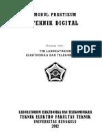 Modul Praktikum Teknik Digital 1