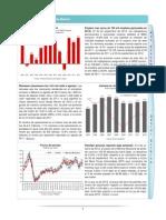 Indicadores Económicos de México