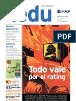 PuntoEdu Año 8, número 258 (2012)