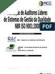 Curso Auditor Lider Iso 9001
