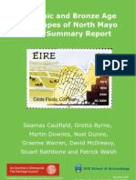 North Mayo Outline