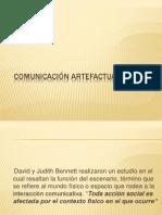 Comunicación Artefactual